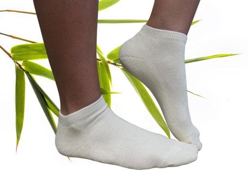 Ponožky sú pružné a veľmi dobre priľnú k chodidlu - Balíček sa vždy skladá  z 10 kusov z jednej farby 43a515e8ca