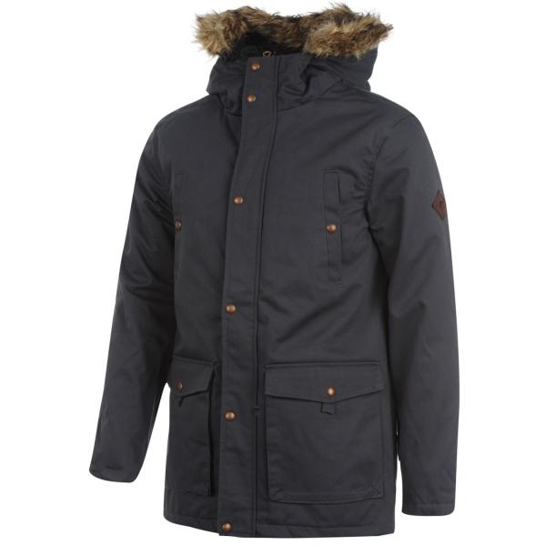 ffb496fd2a15 SoulCal pánska Parka zimná bunda. Moderná
