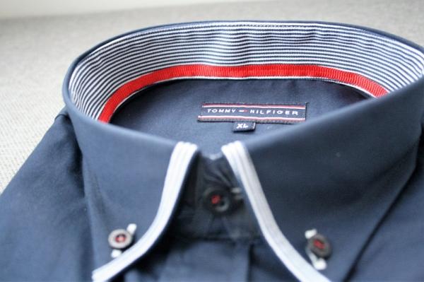 Oblečenie Tommy Hilfiger je oddávna jedným z vodcovských produktov vo svete  módy. Jeho kolekcia obsahuje nielen dámske a pánske 45a38cc4778