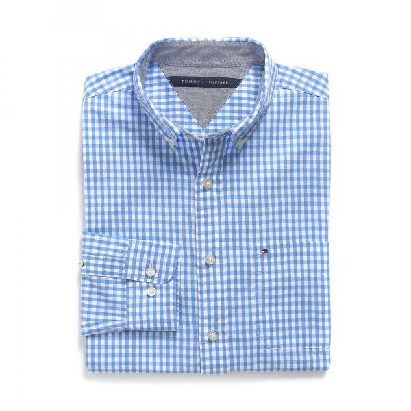 ... košeľa renomovanej značky Tommy Hilfiger Dôležité 5a52b900b6e