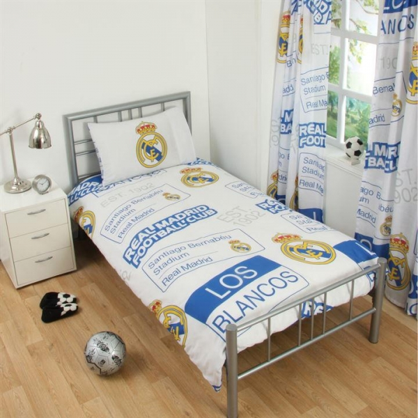 b85d3755c SHOPPER.sk | Originálne obliečky futbalových klubov - na výber zo 7 klubov