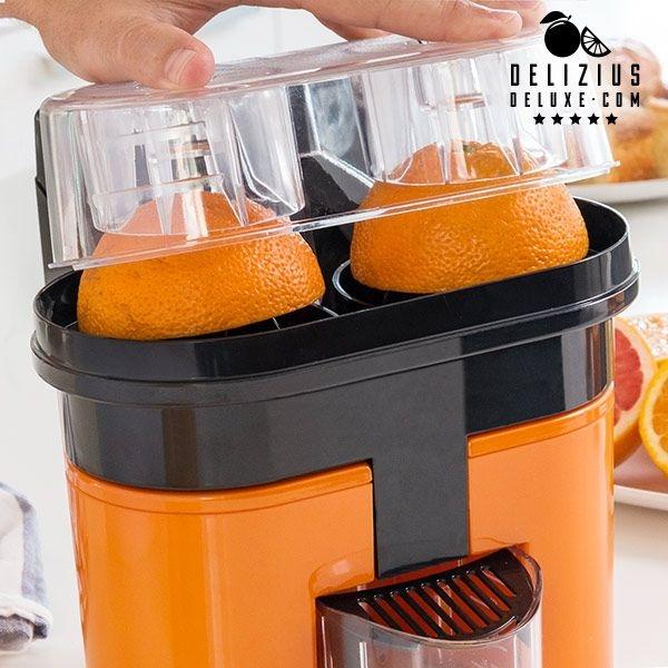 Elektrick od avova citrusov - Machine a presser orange ...