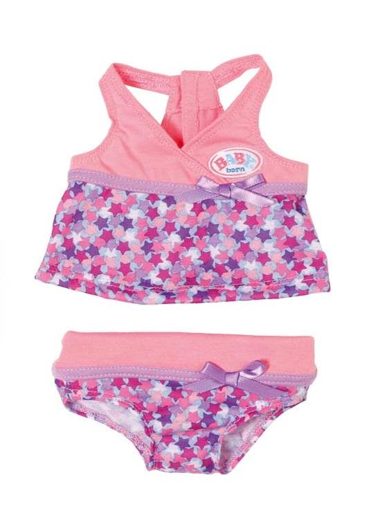 d2b94f266 SHOPPER.sk | Baby Born Spodné prádlo 2 druhy 822081