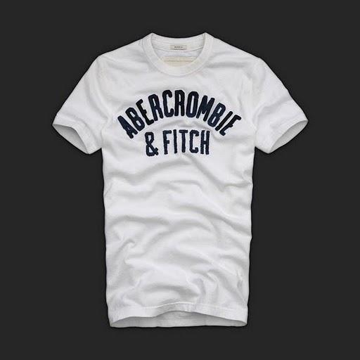 d2d5c7170b9b Pánske tričko Abercrombie   Fitch. Štýlové