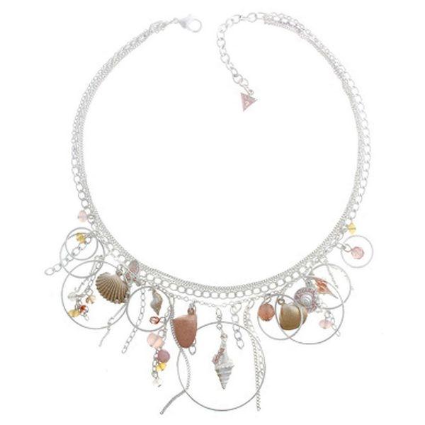 b9fc2bad2 SHOPPER.sk   Dámsky náhrdelník Guess UFN40902 (44 cm)