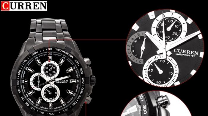 d5672c296 SHOPPER.sk | Pánske značkové hodinky Curren