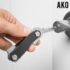 Prehľadná Kľúčenka AKO eddd0c61c52