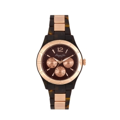 Dámske hodinky Kenneth Cole IKC0003 (35 mm) 6aed6b5cb34