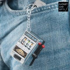 Kľúčenka Hrací Automat Gadget and Gifts a6dfae8c582