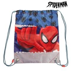 18ab1fa76 Vak na Chrbát so Šnúrkami Spiderman (31 x 38 cm)