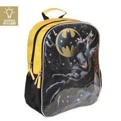 Školský batoh s LED Batman 983 500797e145
