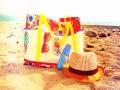 Изображение Сшить пляжную сумку своими руками из коллекции шитьё на сайте Пинми.ру.